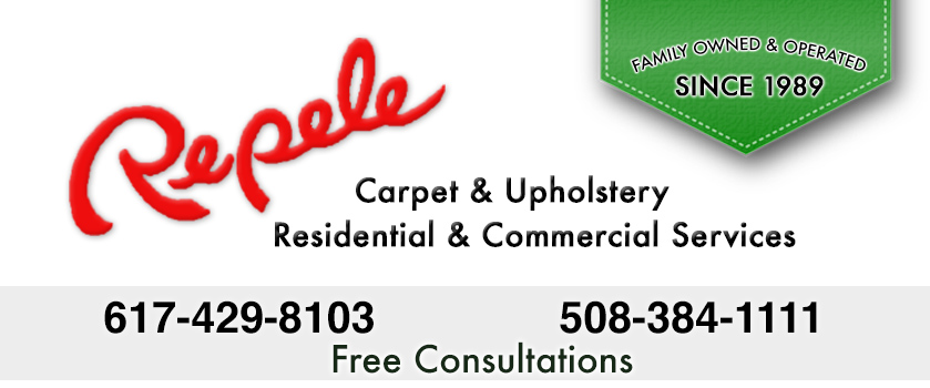 Repele Carpet & Upholstery Cleaning